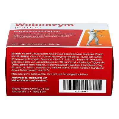 Wobenzym immun Tabletten  bei Apotheke.de bestellen