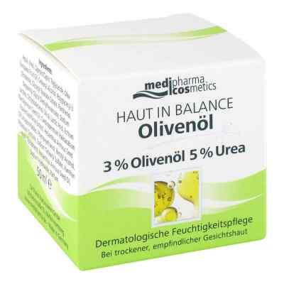 Haut In Balance Olivenöl Feuchtigkeitspflege 3%  bei Apotheke.de bestellen