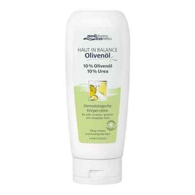 Haut In Balance Olivenöl Dermatologische Körpercreme 10%  bei Apotheke.de bestellen
