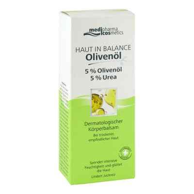 Haut In Balance Olivenöl Körperbalsam 5%  bei Apotheke.de bestellen