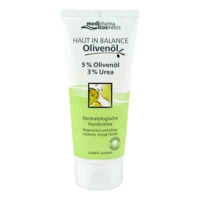 Haut In Balance Olivenöl Handcreme 5%  bei Apotheke.de bestellen
