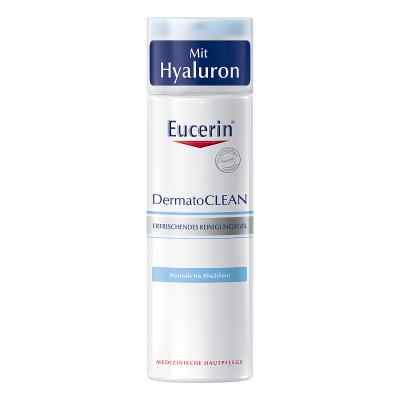 Eucerin Dermatoclean Gel  bei Apotheke.de bestellen