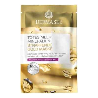 Dermasel Maske Gold Exklusiv  bei Apotheke.de bestellen