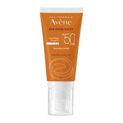 Avene Sunsitive Sonnencreme Spf 50+  bei Apotheke.de bestellen