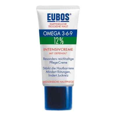 Eubos Empfindl. Haut Omega 3-6-9 Intens.creme  bei Apotheke.de bestellen