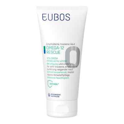 Eubos Empfindl. Haut Omega 3-6-9 Hydroactiv Lotion  bei Apotheke.de bestellen