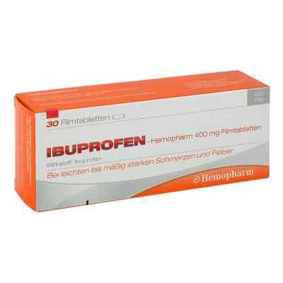 Ibuprofen-Hemopharm 400mg  bei Apotheke.de bestellen