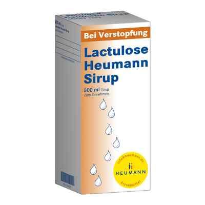 Lactulose Heumann  bei Apotheke.de bestellen