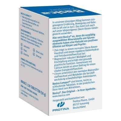 Basica compact Tabletten  bei Apotheke.de bestellen