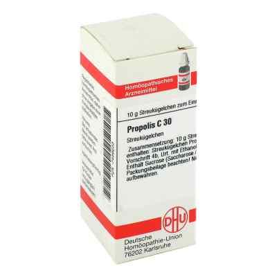 Propolis C30 Globuli  bei Apotheke.de bestellen