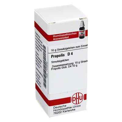 Propolis D4 Globuli  bei Apotheke.de bestellen