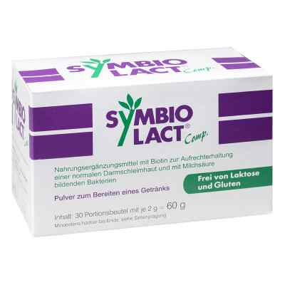 Symbiolact comp. Beutel  bei Apotheke.de bestellen