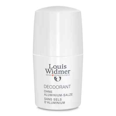 widmer deodorant ohne aluminium salze leicht parf miert 50 ml ihre g nstige online versand. Black Bedroom Furniture Sets. Home Design Ideas