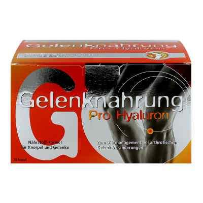 Gelenk Nahrung Pro Hyaluron Orthoexpert Pulver  bei Apotheke.de bestellen