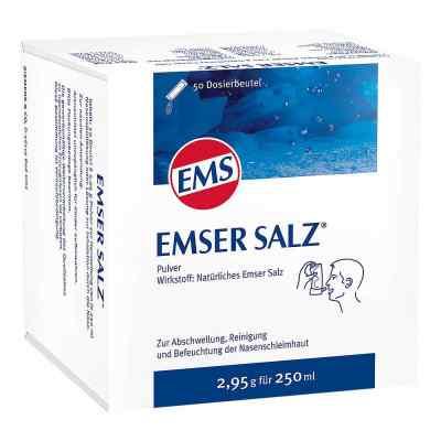Emser Salz im Beutel 2,95g  bei Apotheke.de bestellen