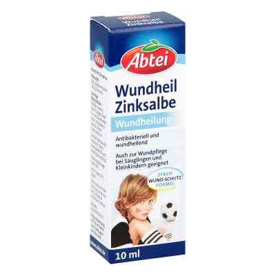 Abtei Wundheil Zinksalbe  bei Apotheke.de bestellen