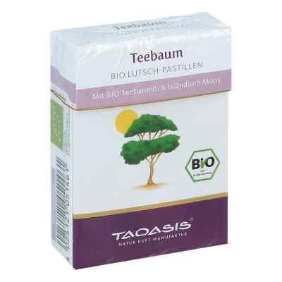 Teebaum Pastillen  bei Apotheke.de bestellen