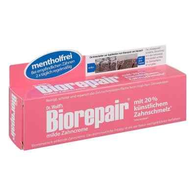 Biorepair Zahncreme mild  bei Apotheke.de bestellen