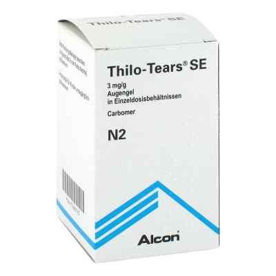 Thilo Tears Se Augengel  bei Apotheke.de bestellen