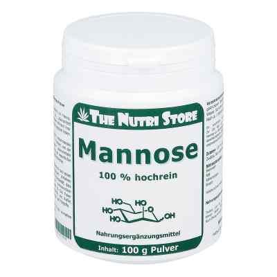 Mannose 100% rein Pulver  bei Apotheke.de bestellen