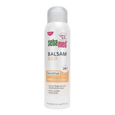Sebamed Balsam Deo Sensitive Aerosol  bei Apotheke.de bestellen