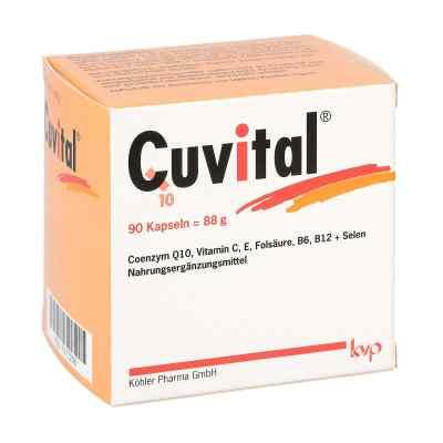 Cuvital Kapseln  bei Apotheke.de bestellen