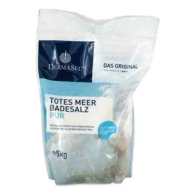 Dermasel Totes Meer Badesalz Pur  bei Apotheke.de bestellen
