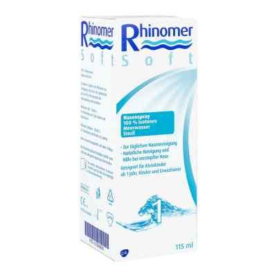 Rhinomer 1 soft Lösung  bei Apotheke.de bestellen