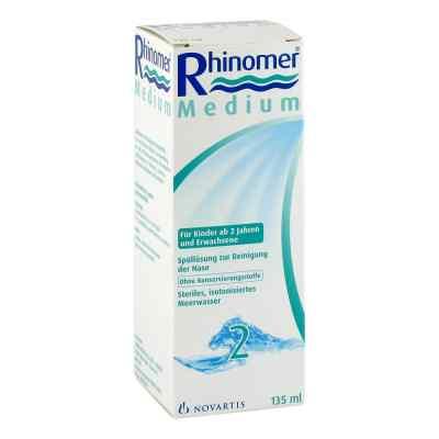 Rhinomer 2 medium Lösung  bei Apotheke.de bestellen