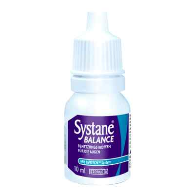 Systane Balance Augentropfen  bei Apotheke.de bestellen
