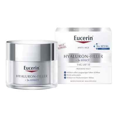 Eucerin Anti-age Hyaluron-filler Tag trockene Haut bei Apotheke.de bestellen