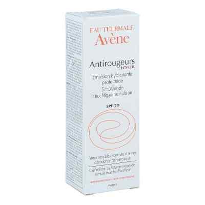 Avene Antirougeurs Jour Feuchtigkeitsemulsion  bei Apotheke.de bestellen