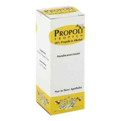Propoli Tropfen in Alkohol  bei Apotheke.de bestellen