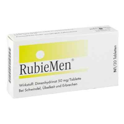 RubieMen  bei Apotheke.de bestellen