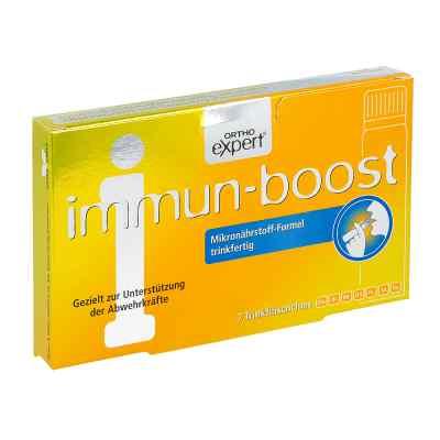 Immun-boost Orthoexpert Trinkampullen  bei Apotheke.de bestellen