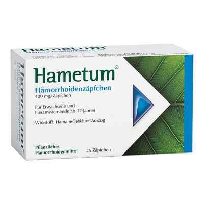 Hametum Hämorrhoidenzäpfchen  bei Apotheke.de bestellen