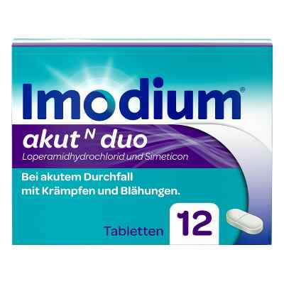 Imodium akut N duo  bei Apotheke.de bestellen
