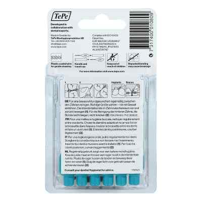 Tepe Interdentalbürste 0,6mm blau  bei Apotheke.de bestellen