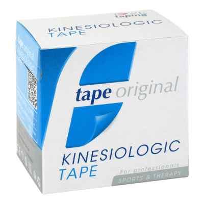 Kinesio Tape Original blau Kinesiologic  bei Apotheke.de bestellen