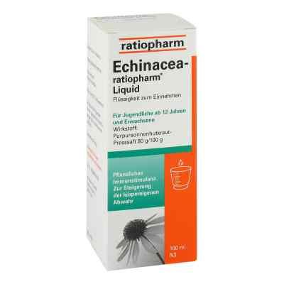 ECHINACEA-ratiopharm Liquid  bei Apotheke.de bestellen
