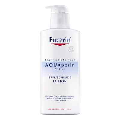 Eucerin Aquaporin Active Erfrisch.lot.reichhal.  bei Apotheke.de bestellen