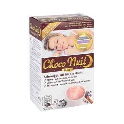 Choco Nuit Gute-nacht-schokogetränk Pulver  bei Apotheke.de bestellen