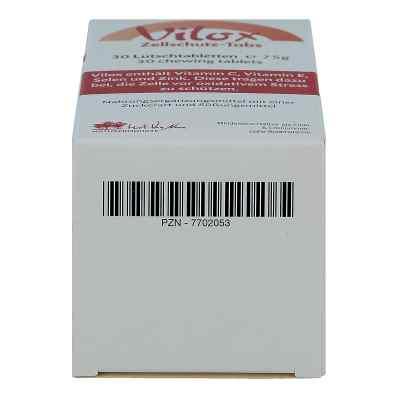 Vilox Zellschutz Tabs Lutschtabletten  bei Apotheke.de bestellen