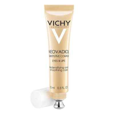 Vichy Neovadiol Gf Konturen Lippen und Augen Creme  bei Apotheke.de bestellen