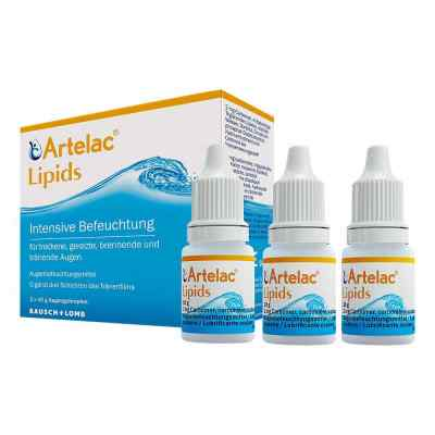 Artelac Lipids Md Augengel  bei Apotheke.de bestellen