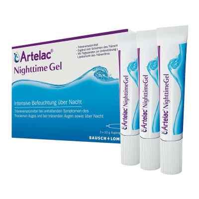 Artelac Nighttime Gel  bei Apotheke.de bestellen
