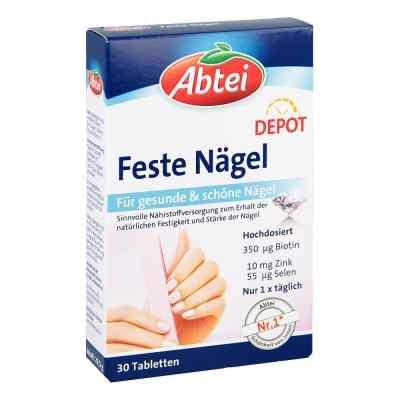 Abtei Feste Nägel Tabletten  bei Apotheke.de bestellen