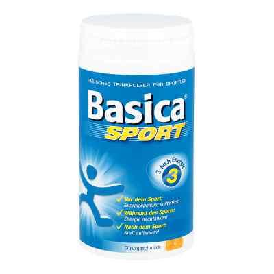 Basica Sport Pulver  bei Apotheke.de bestellen
