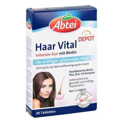 Abtei Haar Vital Depot Tabletten  bei Apotheke.de bestellen
