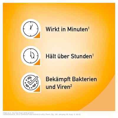 Dorithricin Halstabletten Classic 0,5mg/1,0mg/1,5mg  bei Apotheke.de bestellen